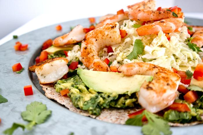 shrimp-lime-slaw-tostada