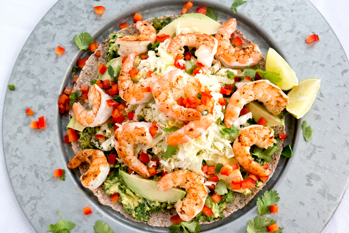 shrimp-lime-slaw-tostada