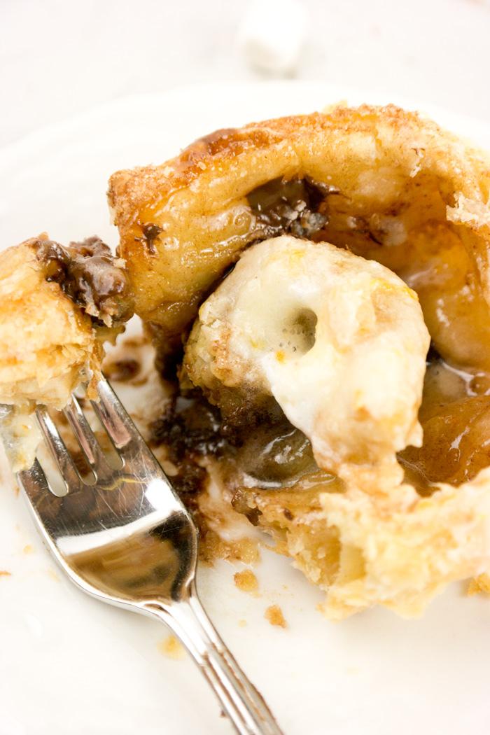 chocolate-marshmallow-puff-pastry-7
