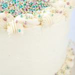 Chocolate Ganache Celebration Cake