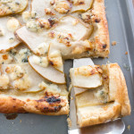 Pear-and-Blue-Cheese-Tart