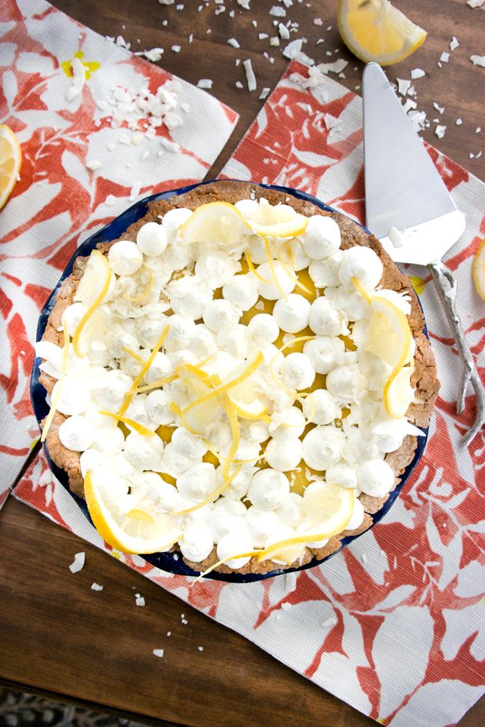 lemon-tart-with-coconut-crust