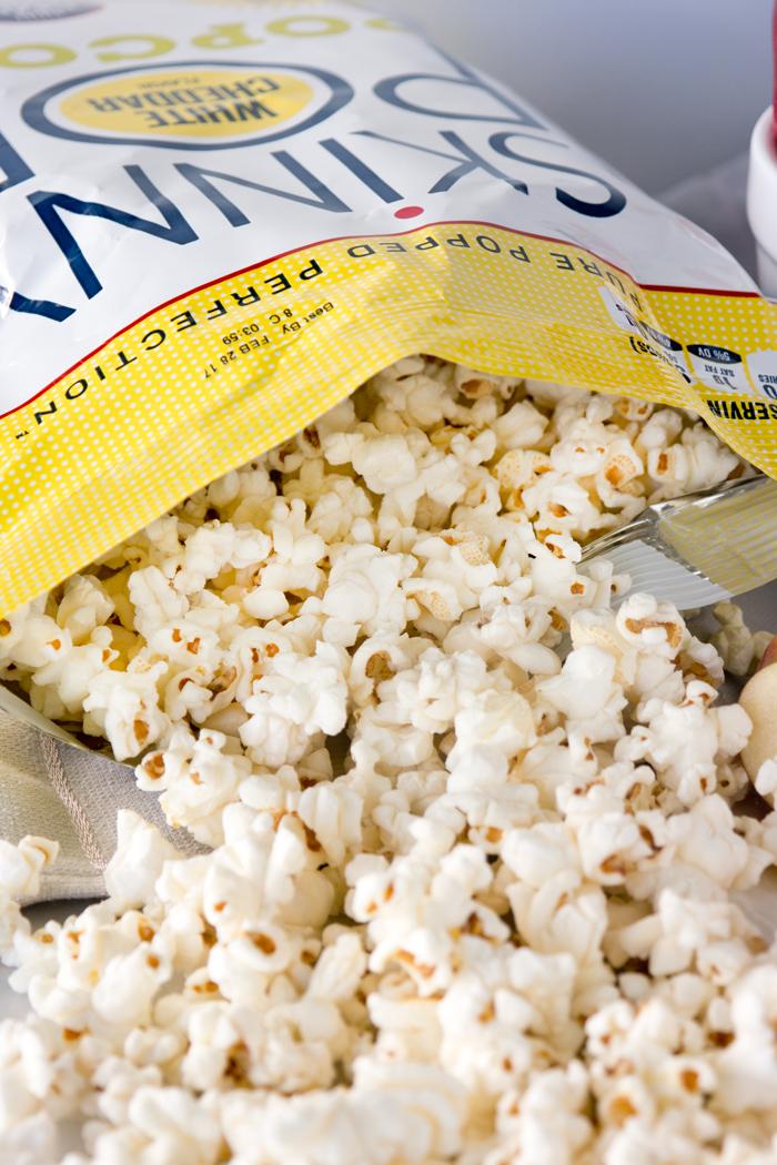 Gluten Free Skinny Pop Popcorn