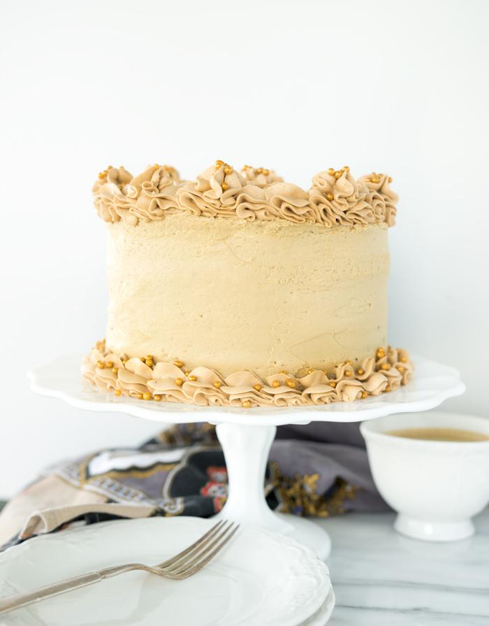 Secret Recipe Regular Cake