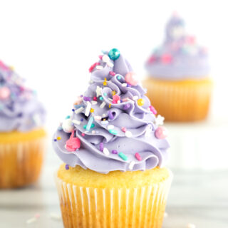 How to make Swiss Meringue Buttercream and how to to fix it. Tutorial on how to create this luxurious buttercream as well as how to fix broken Swiss Meringue Buttercream.